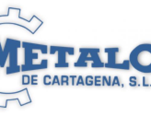METALOX DE CARTAGENA, S.L.