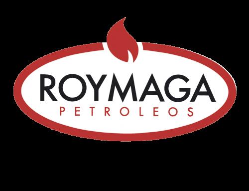 ROYMAGA PETROLEOS, S.L.