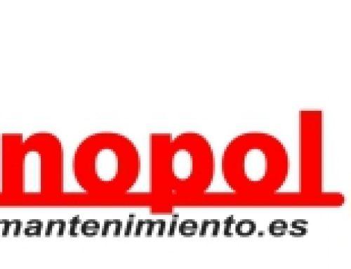 TECNOPOL MANT. INDUSTRIAL, S.L.